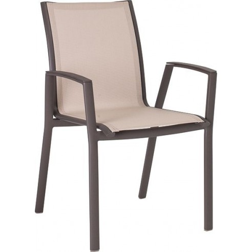 Fauteuil Stern Ron Structure...
