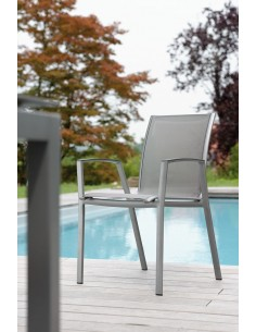 Fauteuil Stern Ron -...