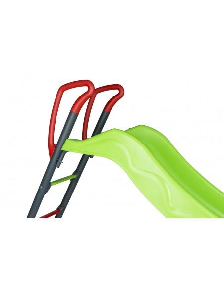 Toboggan HALVAR 2.63 m de glisse pour enfants +3 ans