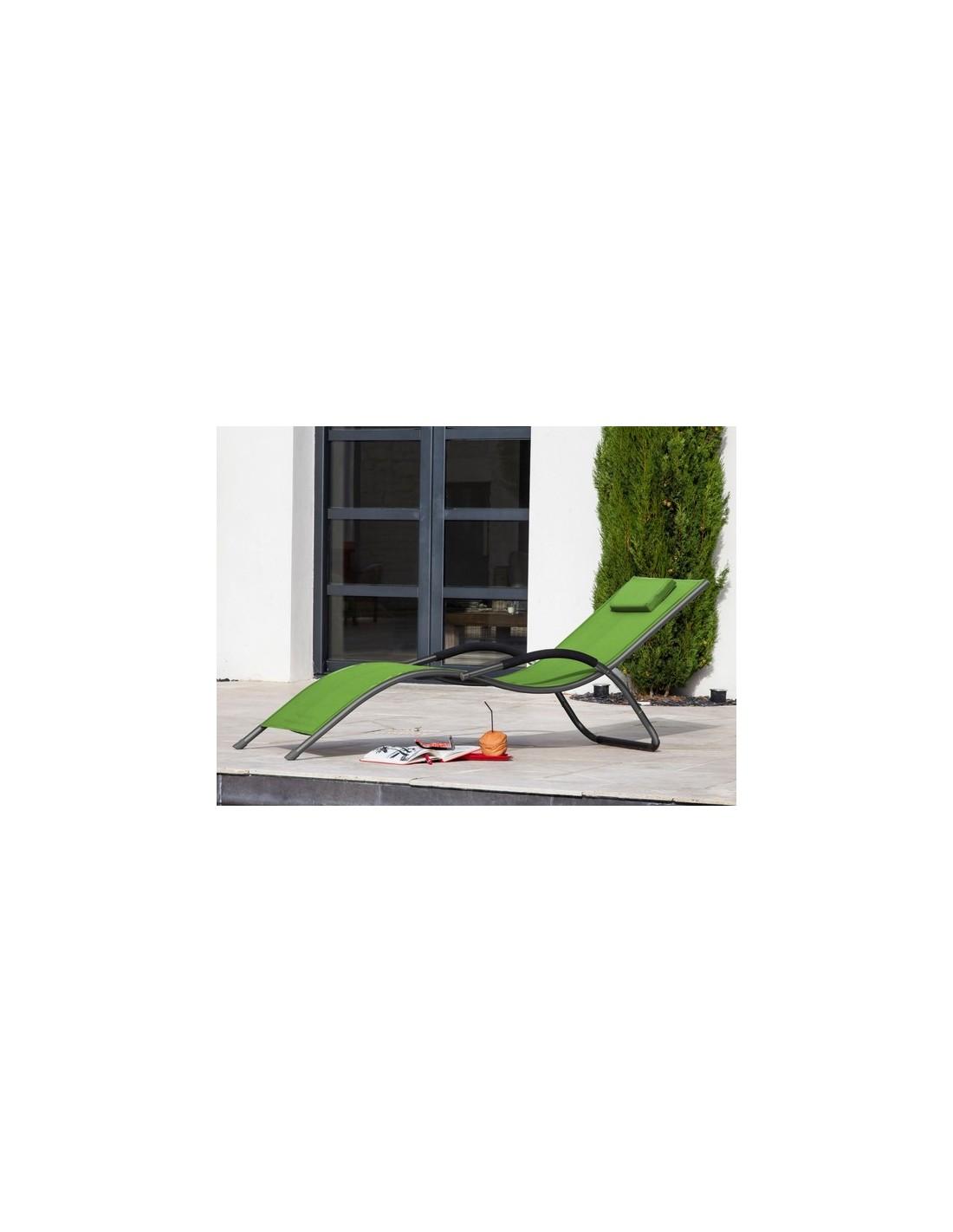 lit de soleil riva vendu par 2 proloisirs. Black Bedroom Furniture Sets. Home Design Ideas