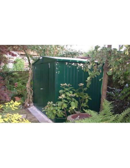 Abri de jardin Europa BIOHORT double-portes de 1.45 à 9.5 m²