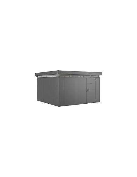 Abri/garage CasaNova isolé largeur 4m BIOHORT