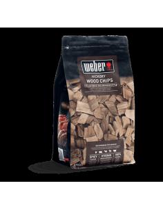 Bois de fumage Hickory 0.7 kg - Weber