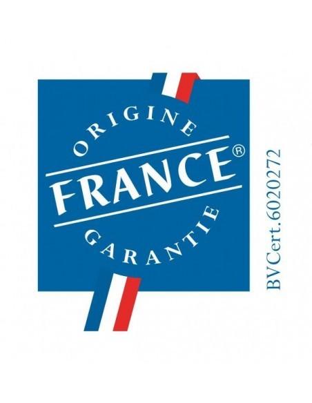Filet d'ombrage pour serre Normandie