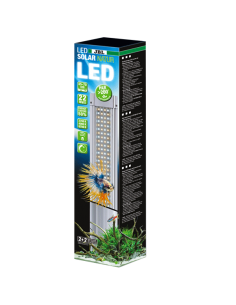 "Rampe ""LED SOLAR NATUR"" haute performance pour aquarium 22W - JBL"