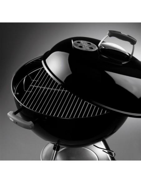 Barbecue charbon Original Kettle Ø57 cm noir - Weber