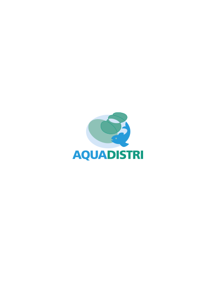 "Pompe à air ""AquaPower"" ajustable pour aquarium - Aquadistri"