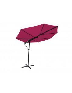 dalle pour parasol d port ou excentr 28 5 kg marbre. Black Bedroom Furniture Sets. Home Design Ideas