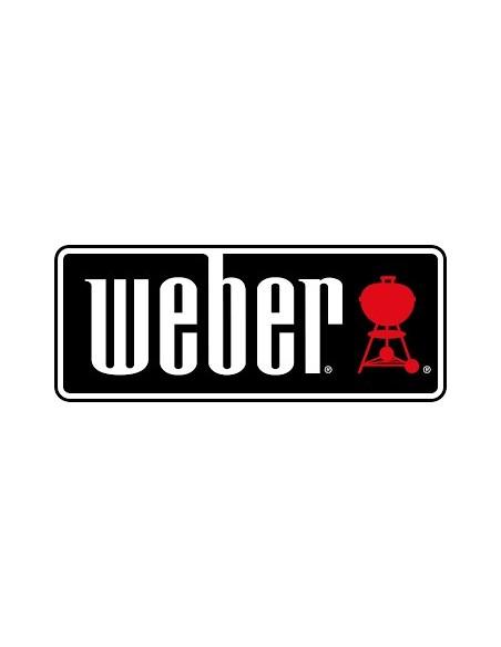 Barbecue à charbon Smokey Joe® Premium Ø37 cm - Weber