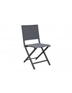 Chaise pliante Ida -...