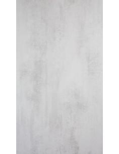 Plateau de table de jardin carrée HPL 90 x 90 cm - plateau gris clair - Stern