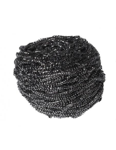Coffret de nettoyage Plancha Eno - Chiffon microfibre et boules inox