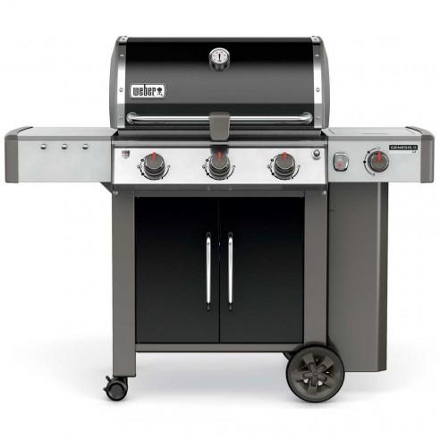 Barbecue à gaz Genesis II LX E-340...