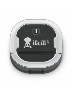 Igrill 3 - Pour barbecue à gaz Genesis II, LX et Spirit II - Weber