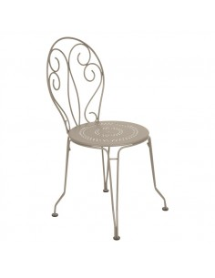 Chaise de jardin Montmartre collection Fermob
