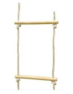 Echelle de corde au choix pour portique H2.2/2.5 ou 3/3.5 m