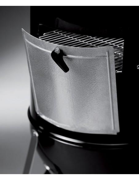 Fumoir Smokey Mountain Cooker 47 cm noir - Weber