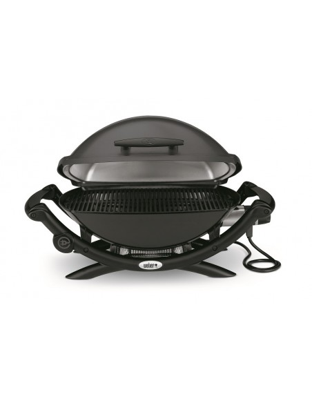 Barbecue électrique Q 2400 Dark grey - Weber