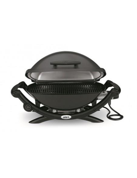 Barbecue Weber Q 2400 électrique Dark Grey