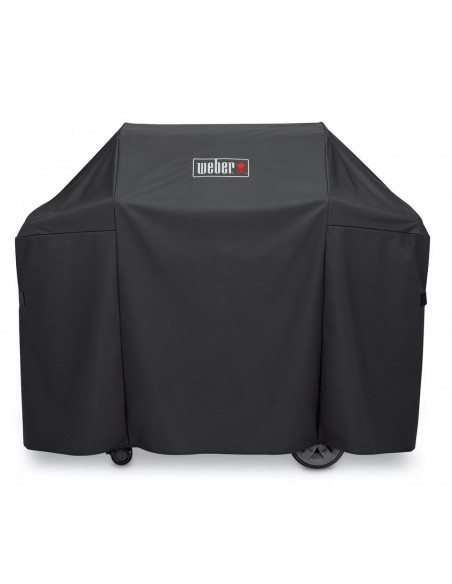 Housse premium de barbecue Genesis II et LX 200 - Weber