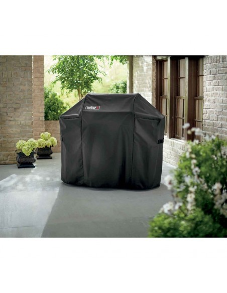 Housse premium barbecue Genesis II LX 300 - Weber