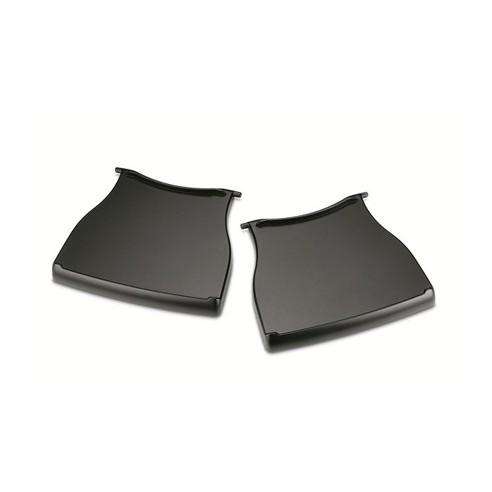 2 Plans de travail tablettes pour barbecue série Q1000