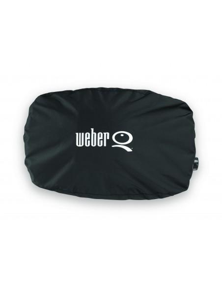 Housse premium pour barbecue Weber séries Q 2000