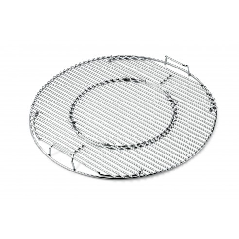 Grille de cuisson Gourmet BBQ system barbecues 57 cm - Weber