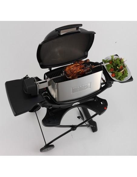 Rôtissoire pour barbecue gaz Q 2200 - Weber