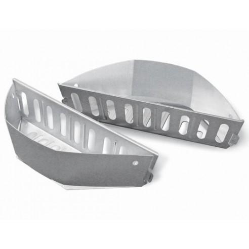 Paniers à charbon char-basket Weber pour barbecues 57 cm