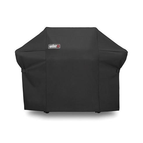 Housse Premium pour barbecue Summit série 400 - Weber