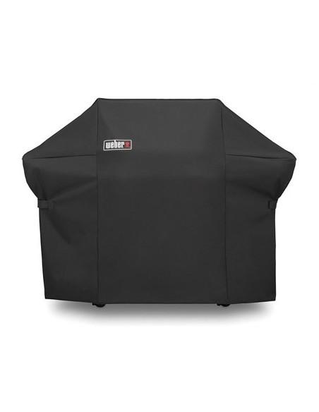Housse Weber Premium barbecue Summit série 400